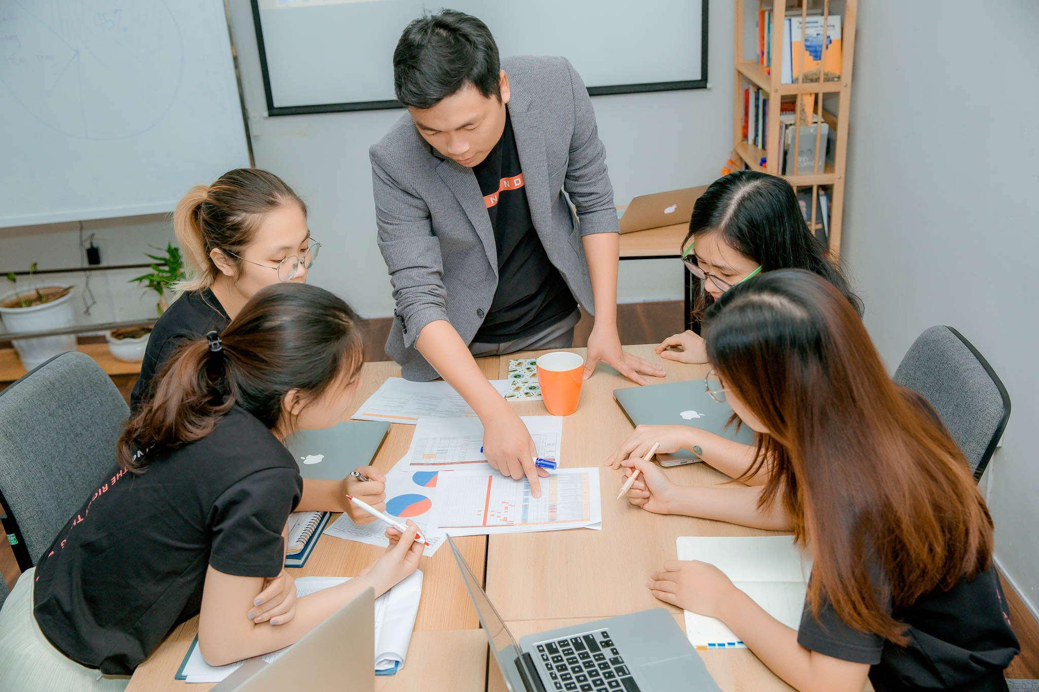 Strategic Planner Làm Việc Tại Đà Nẵng