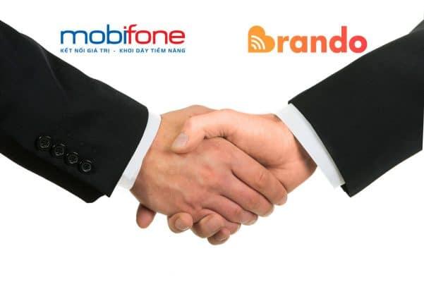 brando agency