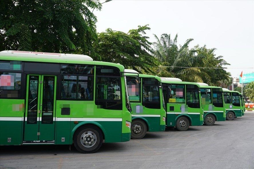QC xe buýt